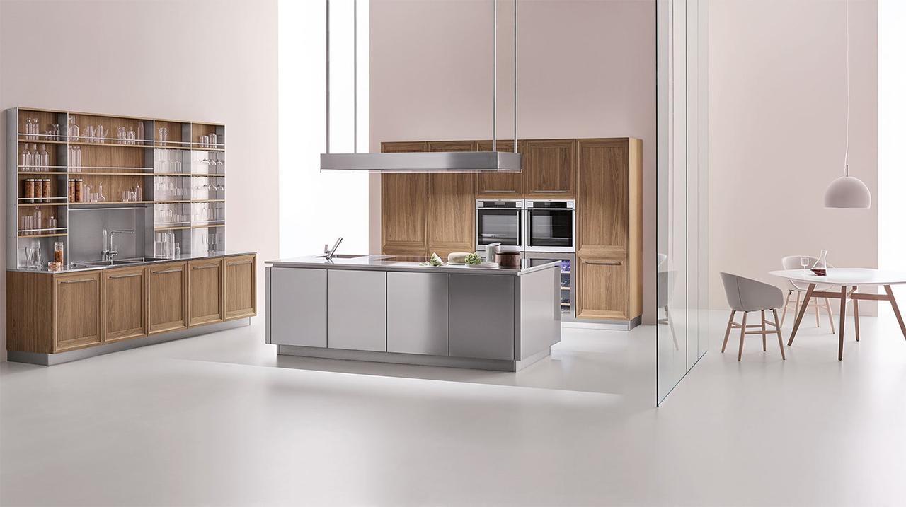 Veneta Cucine - Arredo Staff Agency - Italian Design Furniture - Molteni & C, Dada, Veneta Cucine