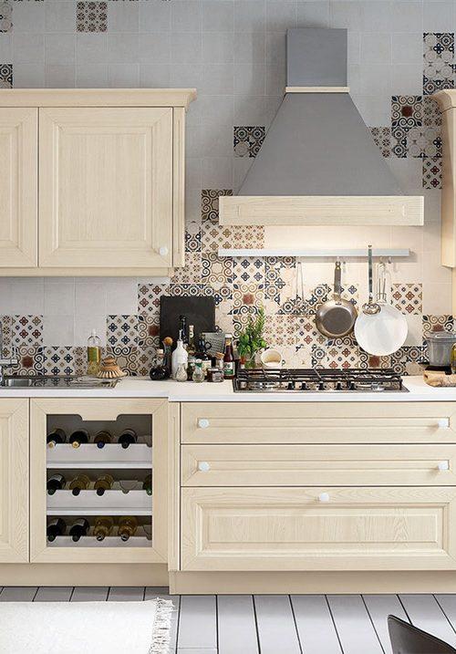 Veneta Cucine | Tradizione - Arredo Staff Agency - Italian Design Furniture - Molteni & C, Dada, Veneta Cucine