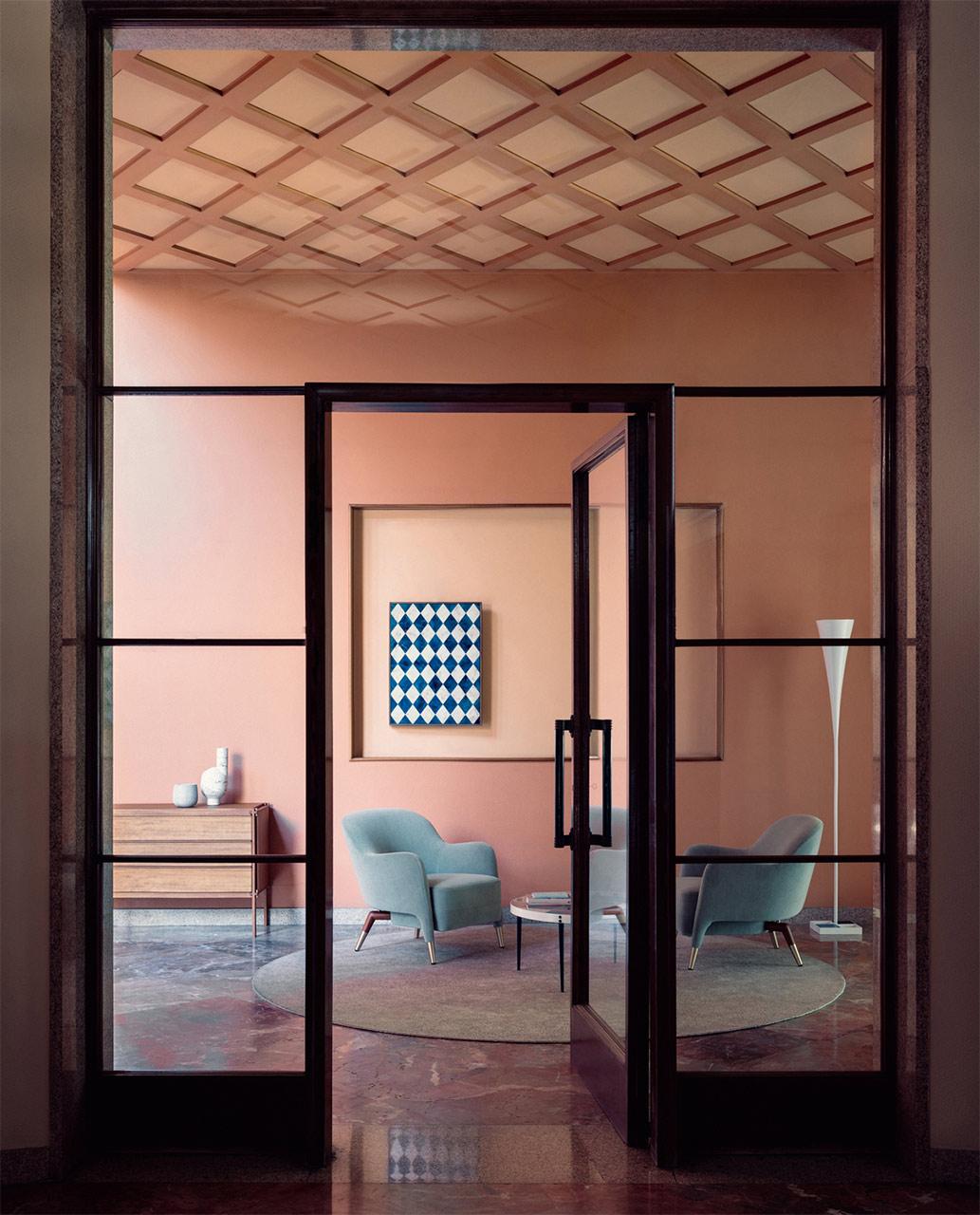 Molteni & C - Arredo Staff Agency - Italian Design Furniture - Molteni & C, Dada, Veneta Cucine