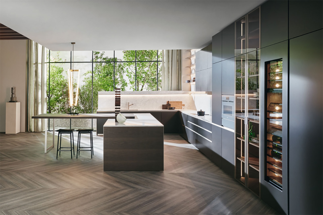 Dada - Arredo Staff Agency - Italian Design Furniture - Molteni & C, Dada, Veneta Cucine
