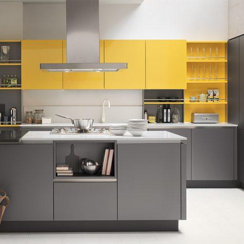 Veneta Cucine | Essence - Arredo Staff Agency - Italian Design Furniture - Molteni & C, Dada, Veneta Cucine